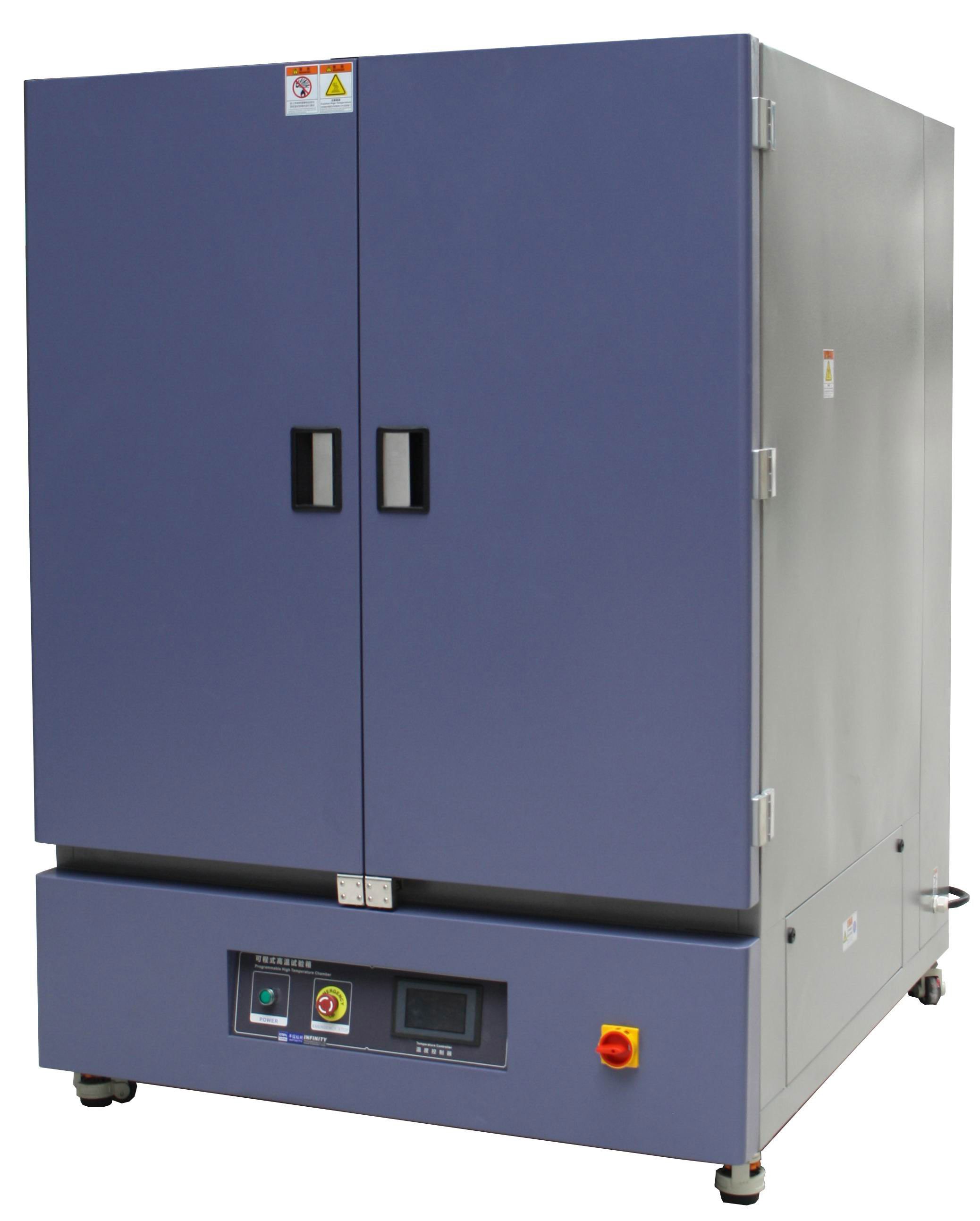 Programmable High Temperature Environmental Test Chambers Drying Oven / Dryer