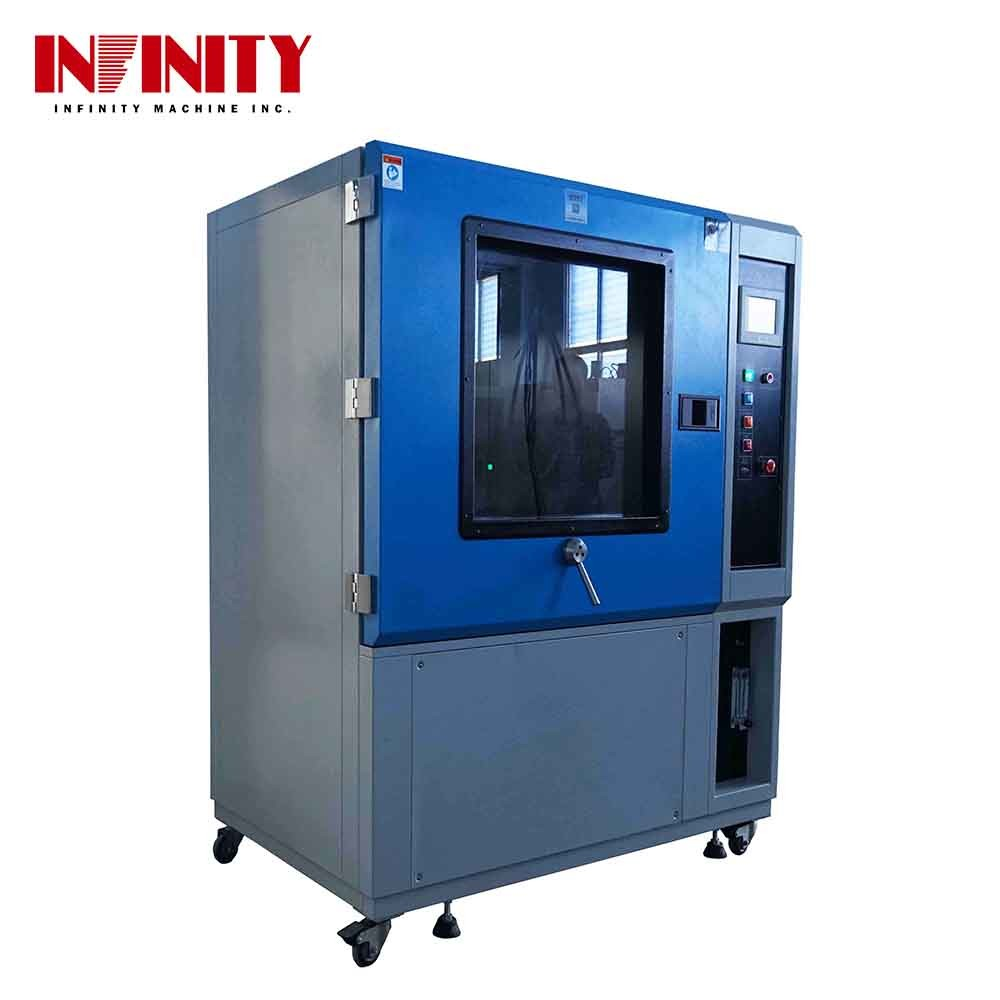 220V 50Hz IEC60529-2001 Dust Environmental Test Chamber